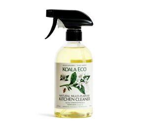 Koala-Eco-Kitchen-Cleaner-Multi-purpose-Natural-Lemon-Myrtle-Mandarin-500mL