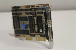 SNB-C010-MIO-Card-YF0115-REV-5-0-Serial-Parallel-Interface-Board-Module