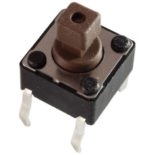 10 Diptronics dts-644n-v mini-sonda 12v 50ma 1xein 1,6n 6x7,3mm 855614 tirados
