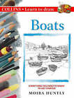 Boats by Moira Huntly (Paperback, 2000)