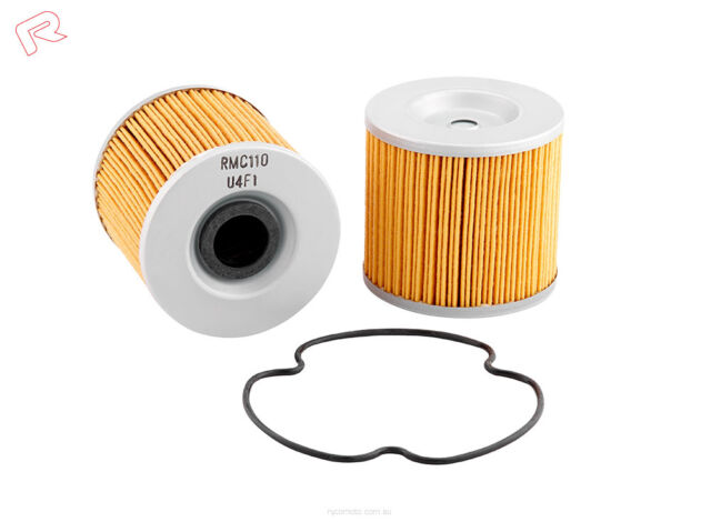 RYCO MOTORCYCLE OIL FILTER - RMC110