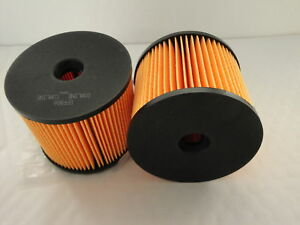 Fits Peugeot 406 2.0 HDi 90 Genuine Borg /& Beck Engine Air Filter