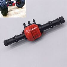 Alloy Front Rear Axle Housing For 1/10 Axial SCX10 II 90046 RC Crawler Truck