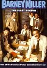 Barney Miller First Season 2 Discs 0043396016132 DVD Region 1