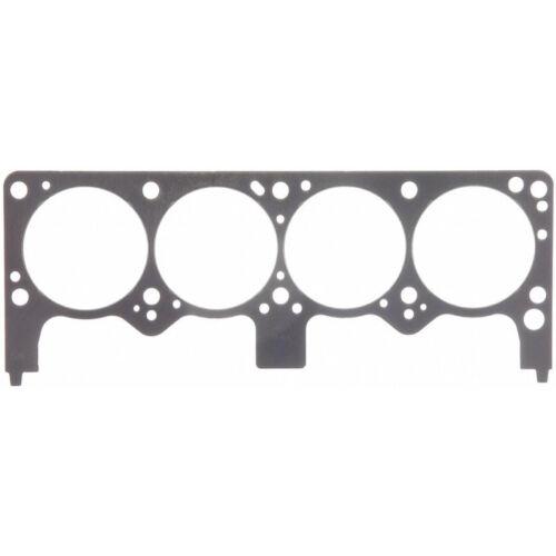 """Fel Pro Cylinder Head Gasket 1008; Steel Core Laminate .039/"""" 4.180/"""" for LA Mopar"""