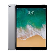 Apple iPad Pro 2nd Gen. 64GB, Wi-Fi, 10.5in - Space Gray