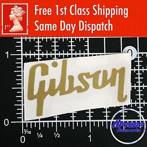 Gibson-Decal-Guitar-Headstock-Logo-Vinyl-Restoration-Project-Sticker-11-Colour