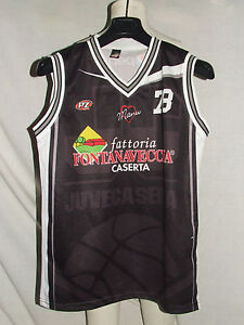 Shirt Maillot Tank Top Basketball Sport Pepsi Juve Caserta N 78 Ebay