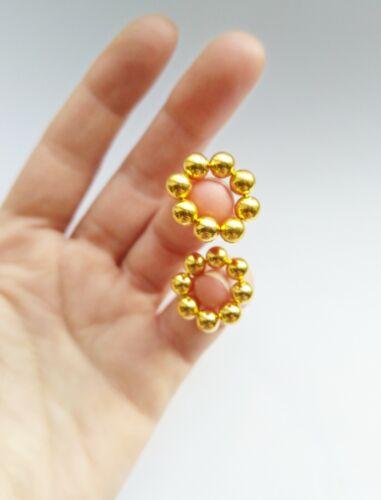 Magnetic Nipple Rings Non Piercing adjustable Nipple Ring Fake piercing