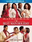 The Best Man Holiday 2014 Region BLURAY R1 DVD Taye Diggs