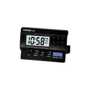 e4f73003365b Image is loading Reloj-despertador-Casio-PQ-10-1ER-alarm-clocks-