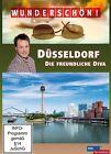 Düsseldorf - Die freundliche Diva - Wunderschön! (2012)
