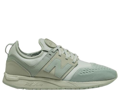 MRL247MC Men/'s Brand New New Balance Lifestyle mode DE VIE Athletic Sneakers