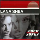 Four and a Half Songs [Slipcase] by Lana Shea (CD)