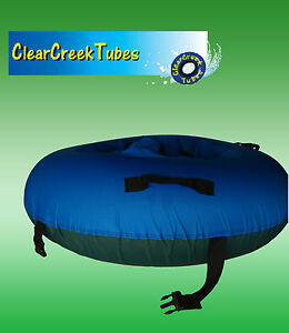River Tube Cover Combo New with Attaching Buckles Huge Inner Tube Rafting Tube