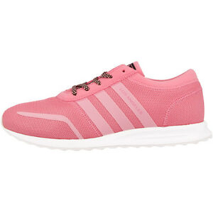 Baskets Blanc Bb2467 Los Rose J Originales Angeles Adidas K Zx Chaussures wUX8YqxP