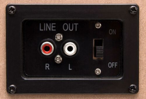 Vintage HiFi Jukebox Stereo Anlage Musiktruhe CD MP3 Spieler USB SD Bluetooth