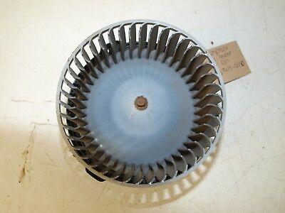 classic turbo fan heater