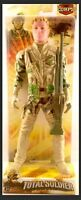 The Corps Total Soldier John Eagle Doll Soldier Action Figure Toy 10 Inch
