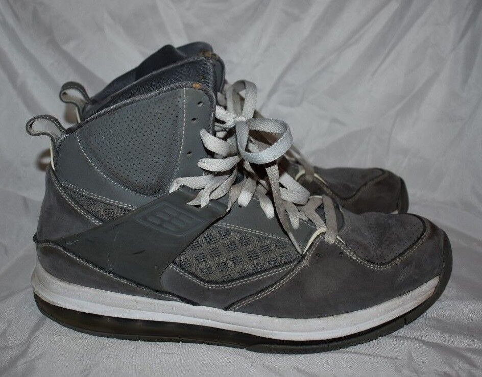 outlet store 61a3c d7589 ... black 6211f 40419  usa nike jordan flight 45 high max zapatos 1 de  baloncesto 105 10 1 zapatos 2