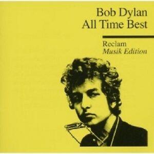 BOB-DYLAN-ALL-TIME-BEST-DYLAN-RECLAM-MUSIK-EDITION-3-CD-18-TRACKS-ROCK-NEU