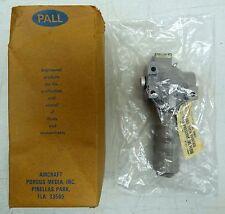 PALL AD-3258-68HM4 , M8815/4-6 FILTER FLUID PRESSURE HYDRAULIC VALVE 3000 PSI