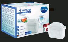Artikelbild BRITA MAXTRA+ Pack 4 Filterkartusche Wasserfilter