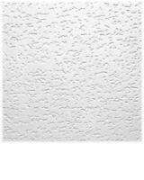 (32) Usg Interior 12x12 Tivoli 4240 Wood Fiber Textured Finish Ceiling Tiles