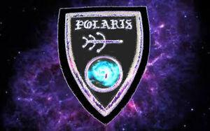 Medieval Prometheus System Star Polaris Occult Magic Cosmos