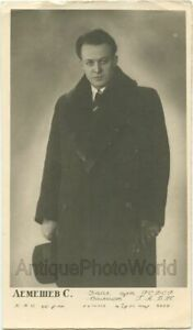 Opera-tenor-singer-Sergei-Lemeshev-antique-photo-Russia