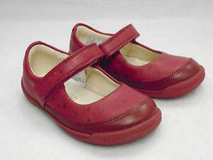 Kids' Clothing, Shoes & Accs Girls' Shoes Oferta Clarks Para Niña Primeros Zapatos' Softly Ida Fst ' Baya Cuero Rapid Heat Dissipation