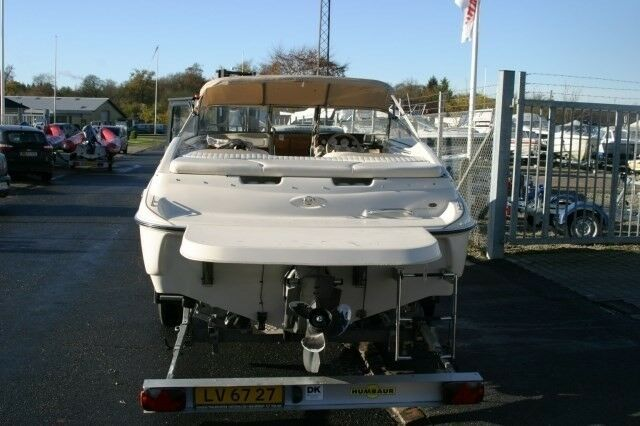 2006 - Glastron 185 GXL, Speedbåd, 2006