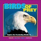 Birds of Prey by Laura Evert, Dr Wayne Lynch (Hardback, 2005)