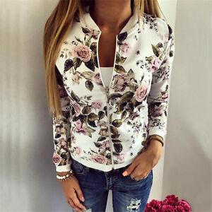 Fashion-Womens-Ladies-Long-Sleeve-Casual-Blazer-Suit-Zipper-Jacket-Coat-Outwear