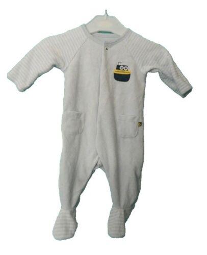 Unisex Sleepsuits Boys stylish Girls Ex Mother Care Soft comfortable