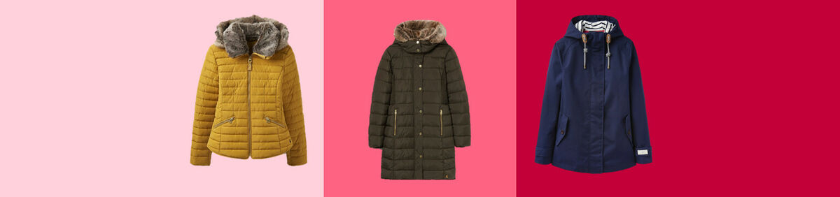 Joules Flash Sale