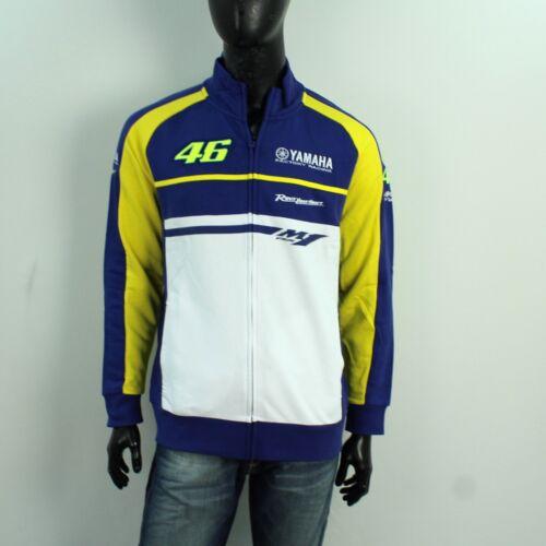 Sport Jacke Blau Gr Dual Neu Herren Yamaha A6263 Weiss Motorradjacke Xl SxBCqw