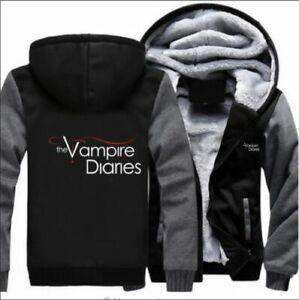 Anime Vampire Knight Yuki//Zero Hoodie Jacket Pullover Coat Sweatshirt#65Q-34