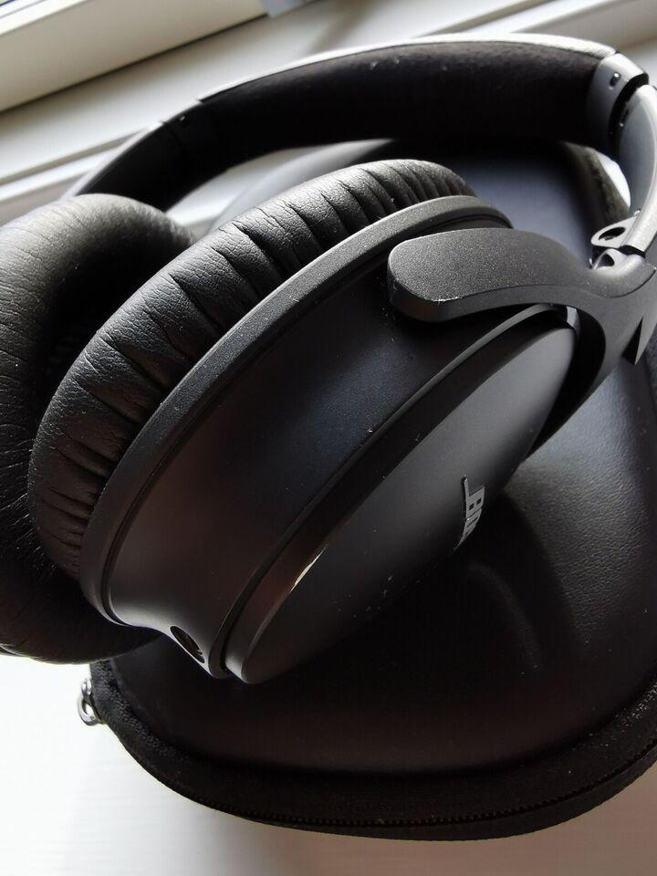 headset hovedtelefoner, Bose, qc35