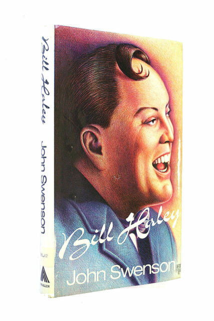 Bill Haley by Swenson, John