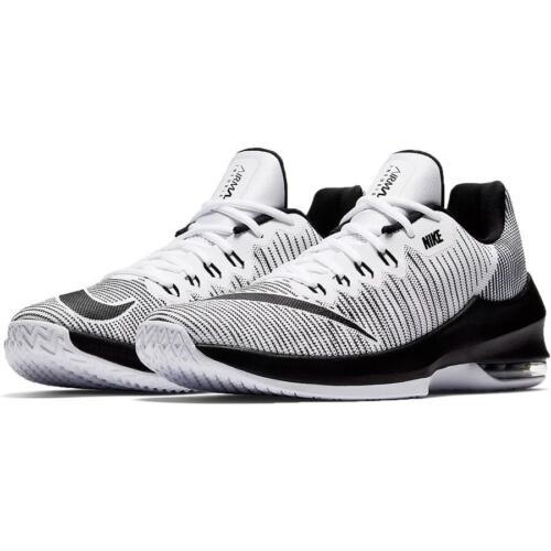 Air Blanc Baskets Max Bas 100 Nike Hommes 908975 2 Infuriate pqSAW5