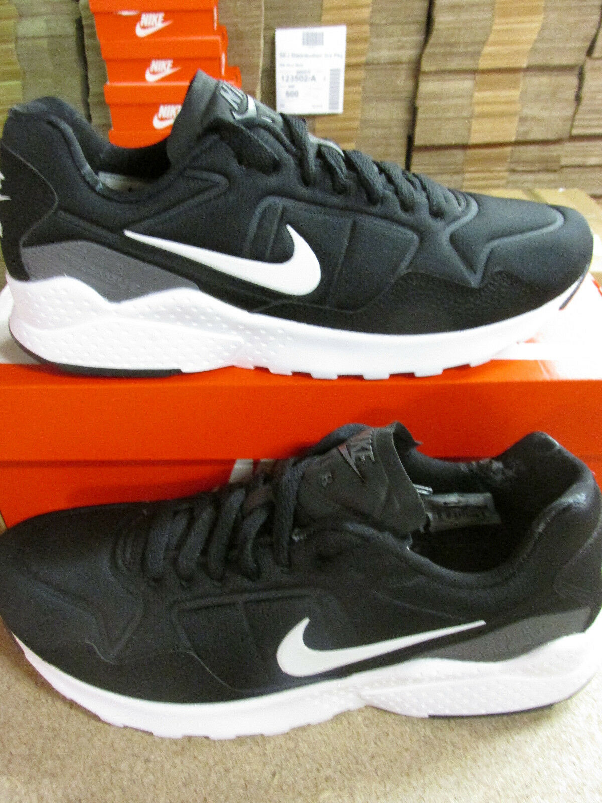 Nike Air Zoom Pegasus 92 Mens Running Trainers 844652 001 Sneakers Shoes