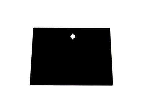 Schwarz 39,5x35 Neue Generation * USM Haller Klappe Tür Ohne Zubehör 395x350
