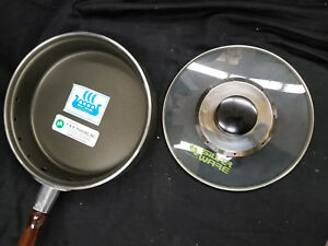 Covered-Frying-Fry-Pan-Glass-Lidded-Induction-Non-Stick-Coated-Silver-Vented