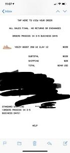 884dfca0d2493 Image is loading yeezy-boost-350-v2-Clay-Size-12-Yeezy-