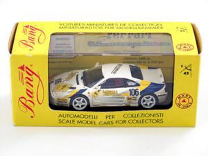 Bang 9502 Ferrari 348 Challenge 1995 Misano 1:43 Static Modest