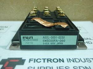 NEW-1PCS-6MBI60FA-060-6MBI60FA060-FUJI-MODULE-A50L-0001-0230-FANUC