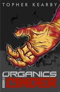 The-Organics-Cinder-Paperback-or-Softback