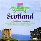 The Songs Of Scotland, Various Artists, Very Good CD