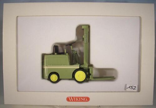 Wiking 1//25 Nr 238 01 53 Clark Gabelstapler OVP #152